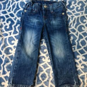 Other - True religion 3t